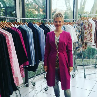 Carola Nahnsen Image- und Outfitoptimierung