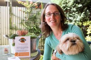 Nina Schmidt Tierkommunikatorin